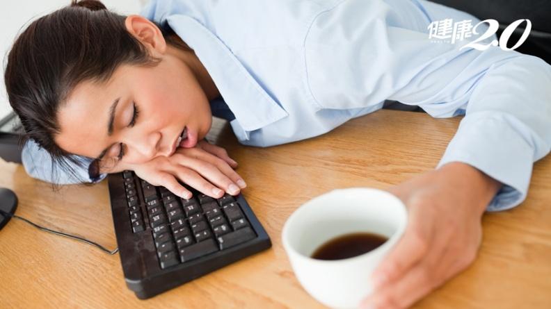 沒喝咖啡就頭痛、狂打呵欠?「刺激物」不知不覺侵蝕健康 你的血液正在積毒