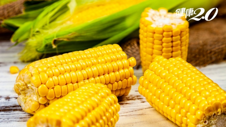 玉米鬚能降血壓、降血糖?其實「這個部位」最營養 糖尿病患別多吃