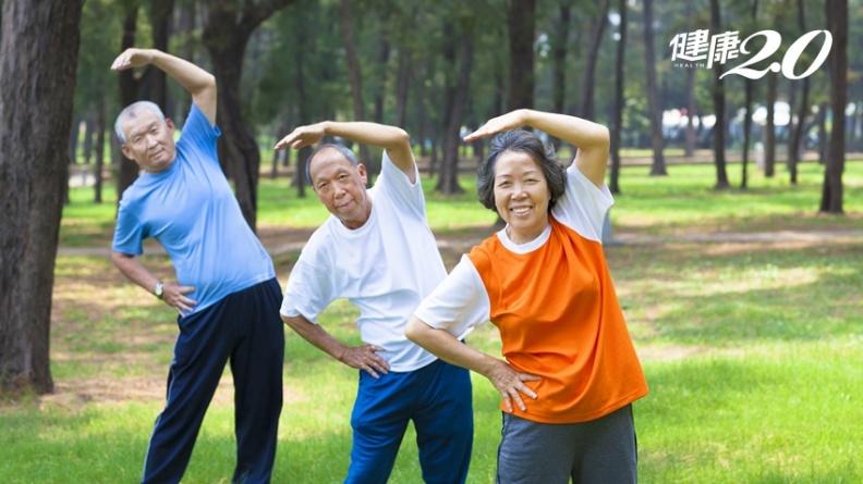 預防流感、新冠肺炎先顧好免疫力!「這種運動」降低感染風險最有效