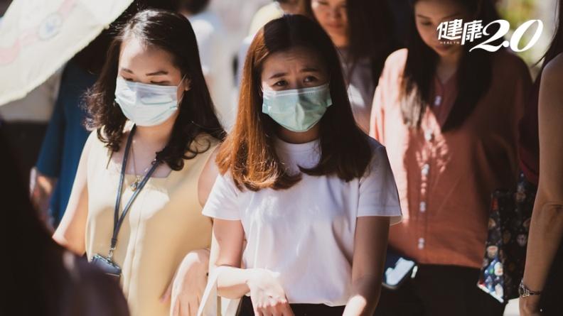 台首例新冠肺炎死亡不是社區感染!台大公衛學者提2關鍵預防社區感染