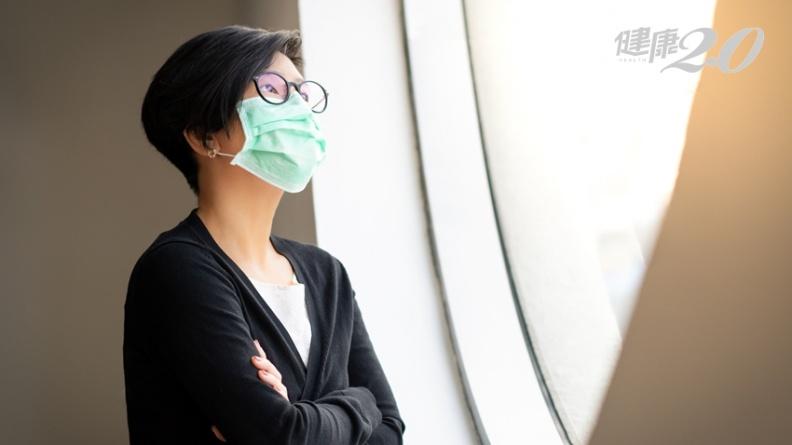 新冠肺炎可能無症狀傳播?台大公衛學者:「這件事」才能防止疫情持續擴大