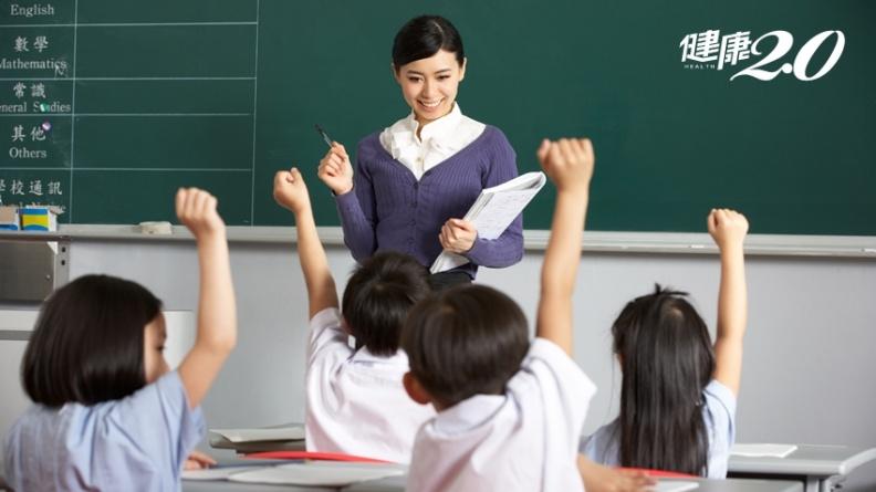 25日中小學開學!台大公衛學者公布「新冠肺炎校園防疫指引」