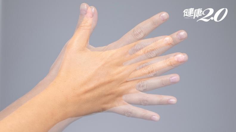 手抖別輕忽!她手抖數年竟無法行走 原來是罹患了罕見疾病