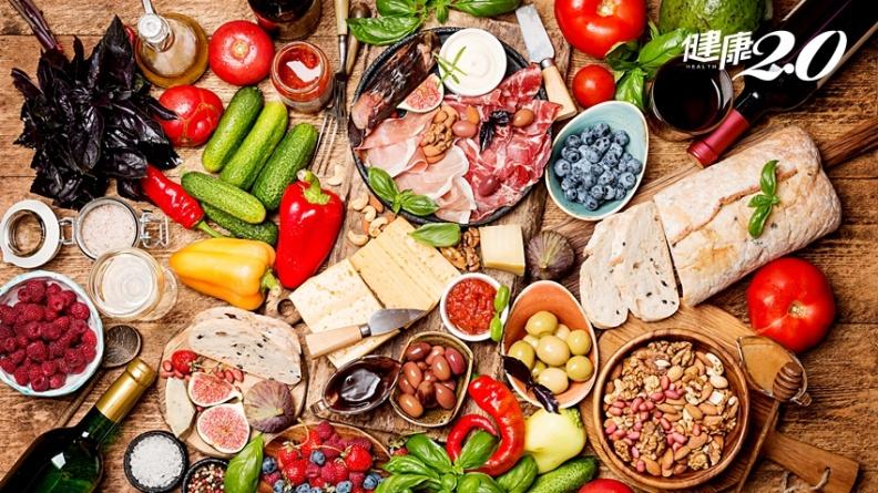 防新冠肺炎該吃什麼?營養師:「強化黏膜營養素」最重要