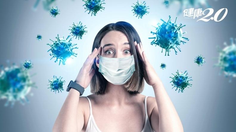 新冠肺炎疫情害你生活失序?專家教1招找回控制感