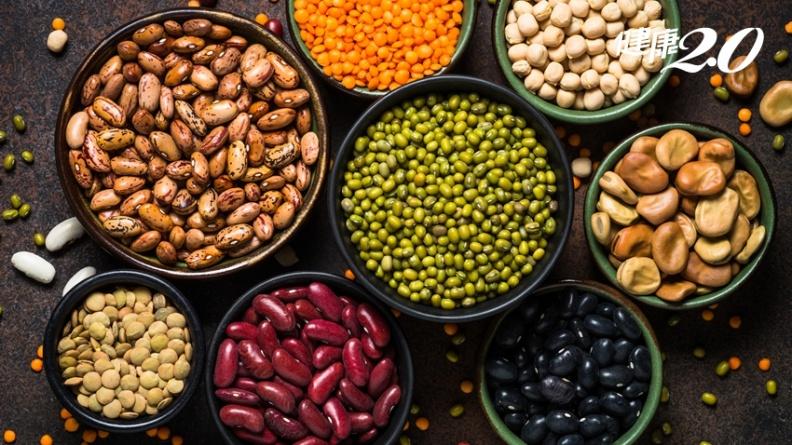 哪種食物最抗老、延壽?一周吃5次豆製品 中風、心臟病風險大降