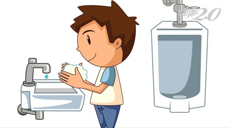 男生還是女生? 新冠肺炎比較容易上身及引發重症