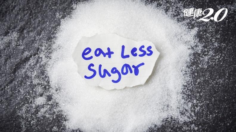 低脂、低糖不一定低熱量!減肥名醫點名4種低糖食物 恐越吃越肥