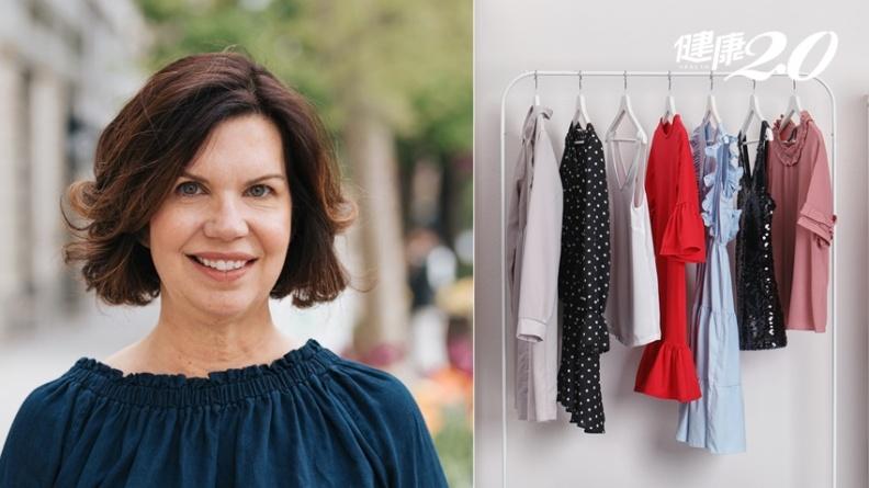 衣櫥永遠少一件衣服?歐普拉讚許:她只有33件衣物 卻掀起全球仿效風潮