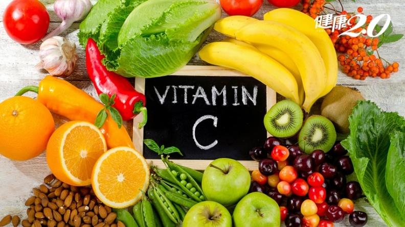 維生素C有助呼吸道感染更快痊癒 當令CP值最高的3種高C水果看這裡