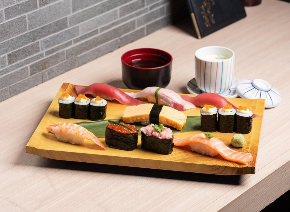 請先收好!日本東京最高CP值的「美登利壽司」來台,今年有望吃到了