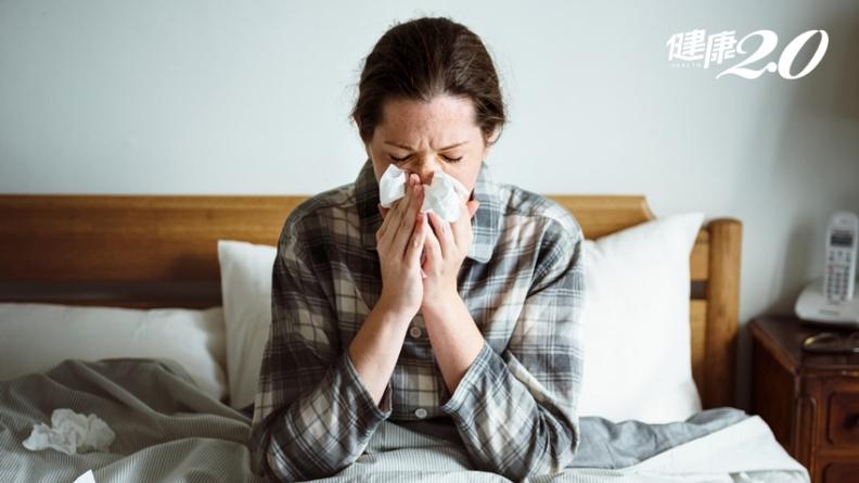 換季最容易感冒!營養師公開6招讓感冒快快好 多吃1食物能預防感冒