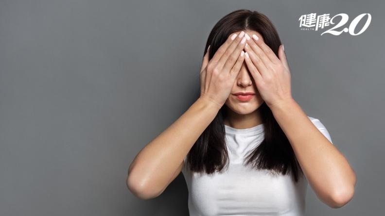 補充葉黃素護眼有效嗎?醫師曝舒緩眼疲勞 大推2招免錢最有效