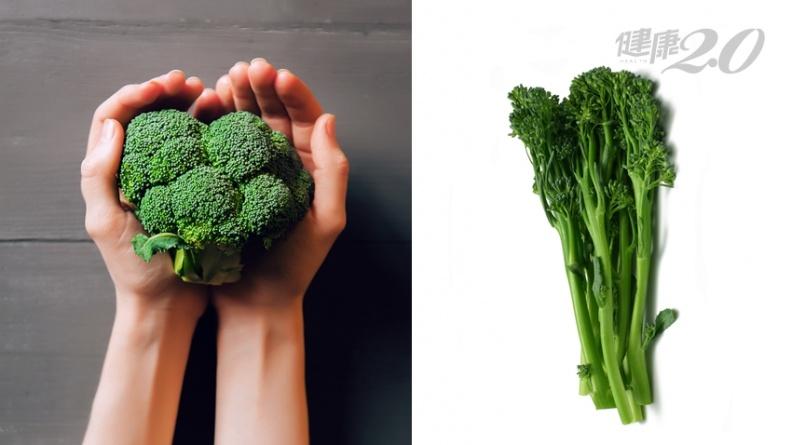 感冒後吃「大力菜」!青花菜、花椰菜抗氧化強大 讓身體徹底復原