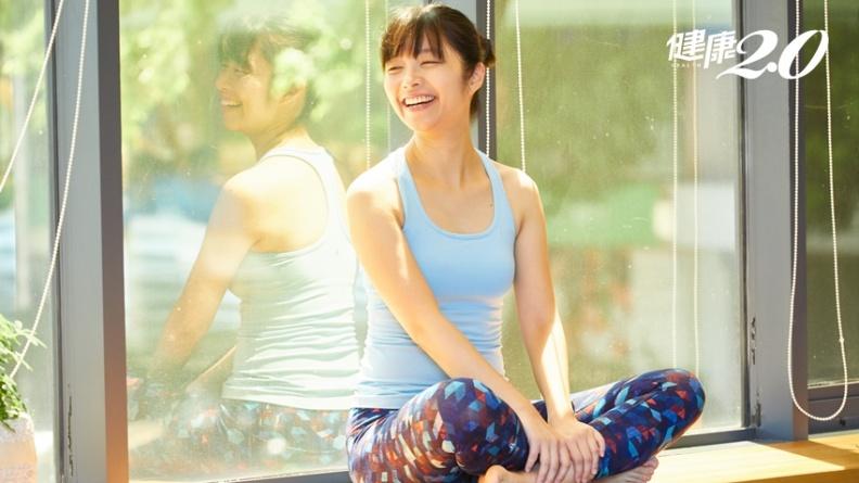筋骨太硬可以做瑜伽嗎? 「內在轉化、安頓」才是重點 身體柔軟並非絕對