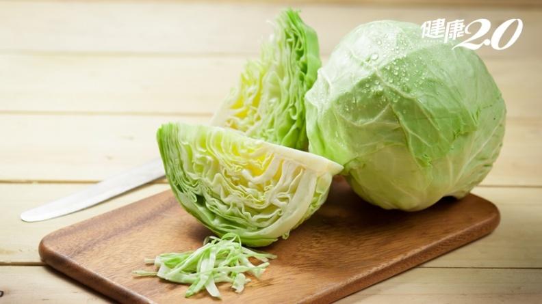 每餐吃1/6個高麗菜月瘦10公斤 營養師教這樣吃更好吃又有效
