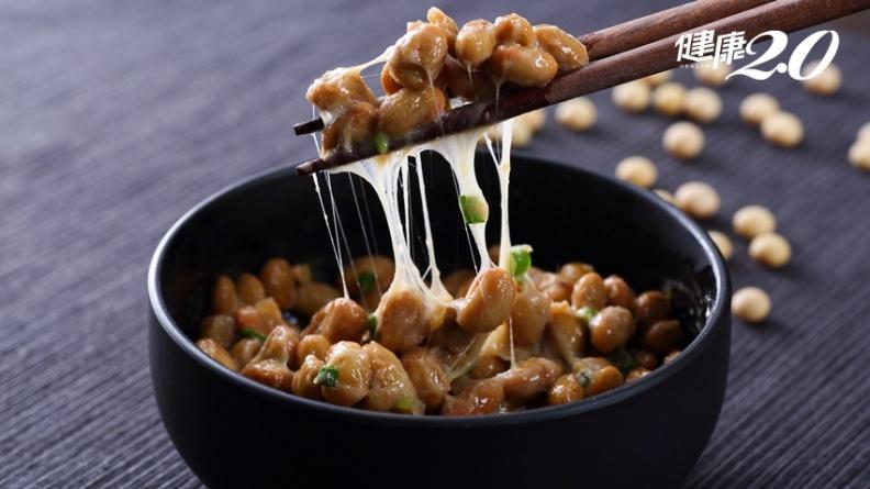 日本納豆盛產區新冠肺炎零確診 吃納豆好處多,但勿與這類食品一起吃