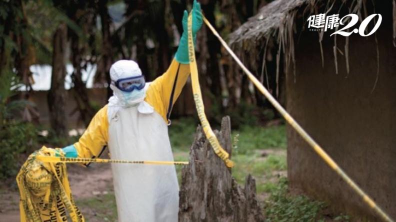 「抗疫是沒有硝煙的戰爭」! 無國界醫生比起自己感染 更害怕「這件事」