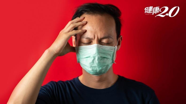 新冠肺炎也會傷心、傷腎!醫師曝1動作增感染風險 點名「8大消毒重點」