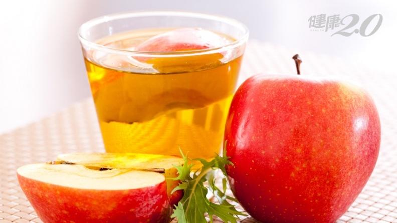 吃對順序幫助免疫力 日本名醫推薦「蘋果+醋」是最強組合