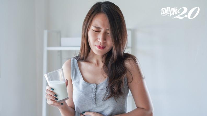 喝牛奶拉肚子不一定是乳糖不耐症!營養師3招教你化解 「牛奶加熱」也有幫助