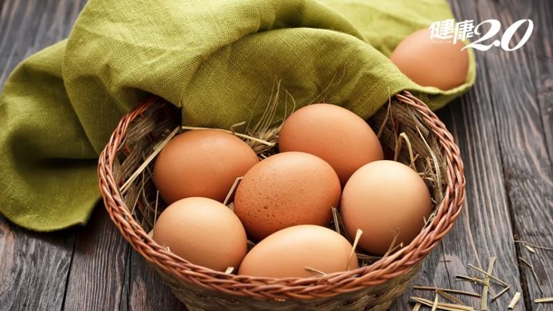 蛋殼有黑斑點正常嗎?土雞蛋比較補嗎?專家:土雞蛋其實不是褐殼蛋