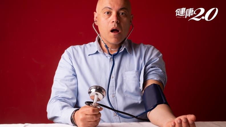 讓你血壓失控!營養師曝「3大高血壓地雷食物」 1招改善高血壓良方