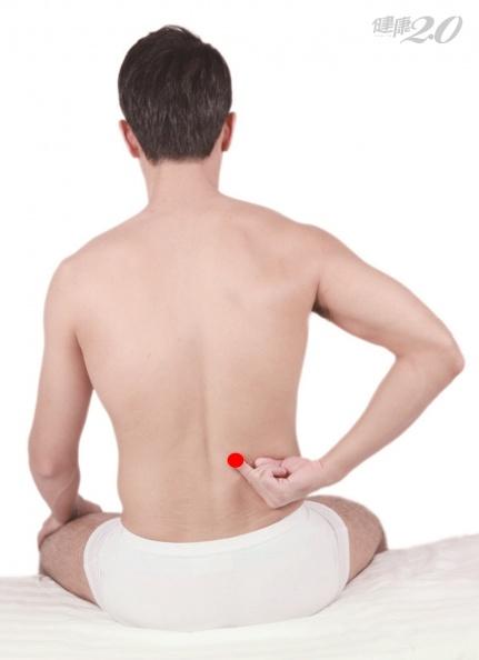 4穴位改善糖尿病 天天按摩3分鐘有效「控糖」!