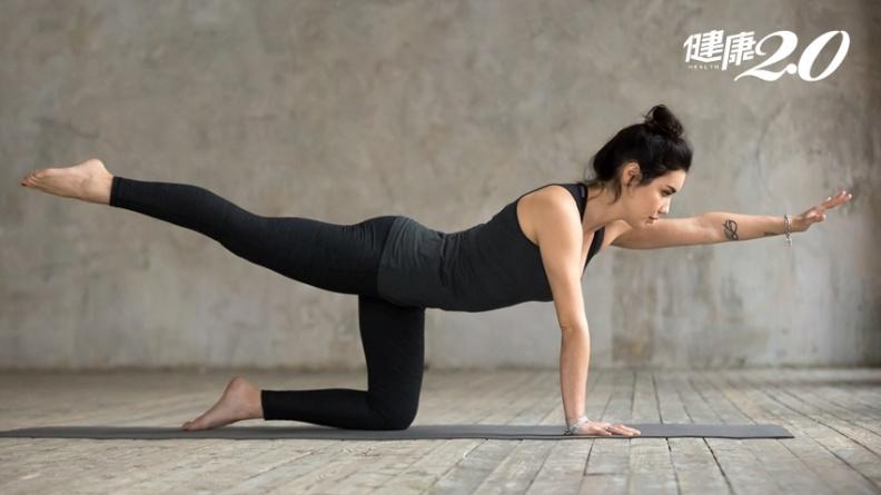 20分鐘提升免疫力!健身教練教你5種輕鬆運動 強健身心、對抗新冠肺炎