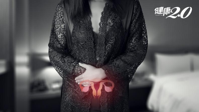 體寒易罹婦女病!醫師大推3種補氣暖身食物 5方法改善子宮寒冷