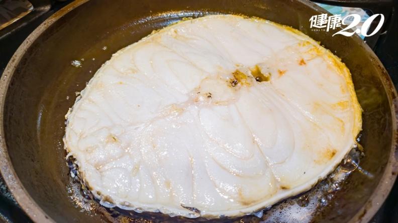 圓鱈、冰島鱈魚、鱈魚堡是鱈魚嗎?營養師教你分辨真正的鱈魚