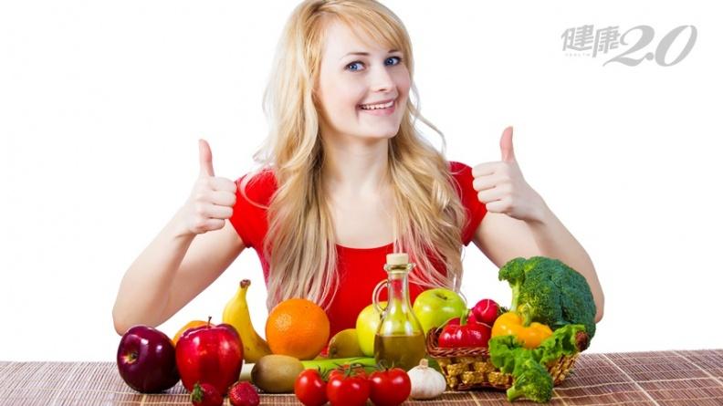 多吃纖維可降低乳癌發生率! 醫師說「停經後不發胖」更重要