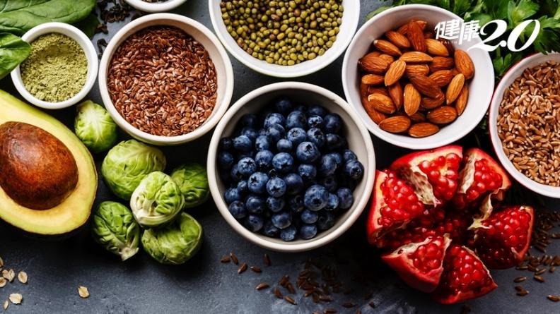 阿中部長也推薦!國際免疫權威伍焜玉認證 5種增強免疫力食物