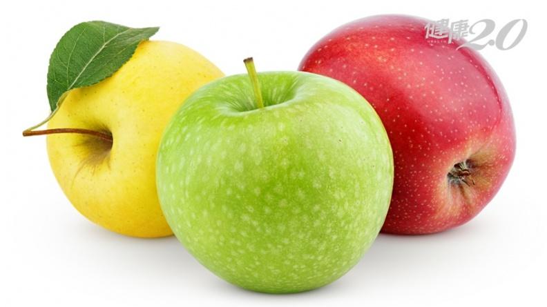 青蘋果可防膽結石、養肝解毒? 中醫說對但宜秋天吃,春天該吃「這種」蘋果