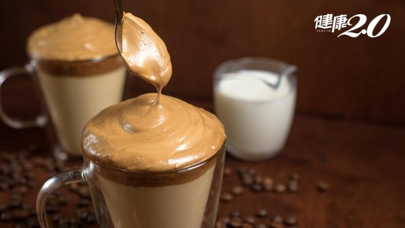 韓國爆紅飲品「400次咖啡」 營養師點名2大原因恐肥胖、傷心血管!