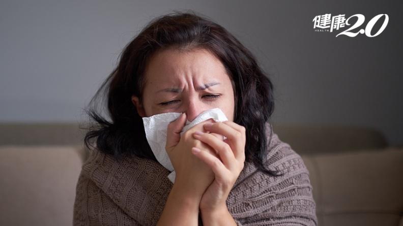 鼻噴劑別亂用!全台690萬人有過敏性鼻炎 太晚就醫恐氣喘、鼻竇炎