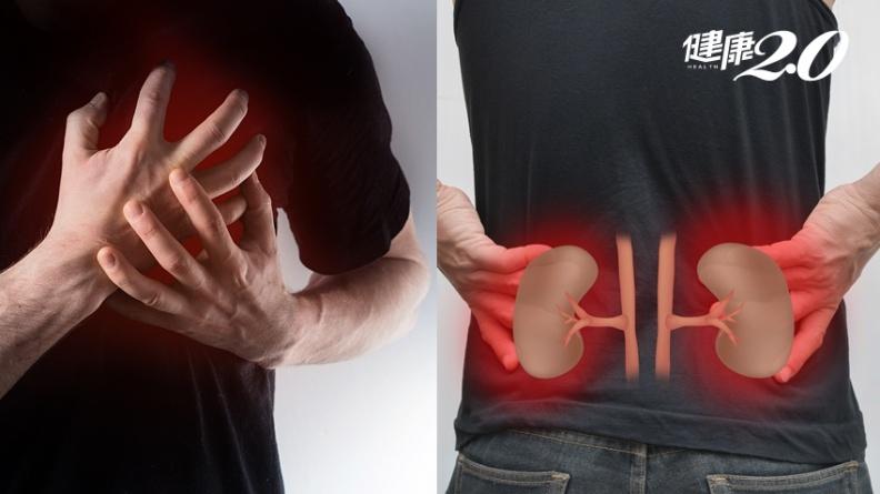 糖尿病是血管大敵!易罹患心衰竭、腎臟病 新冠肺炎死亡率也高8倍