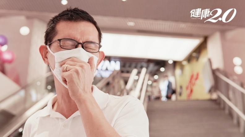 肺結核傳染病最難纏!全世界流傳600多年 每年350萬人死亡