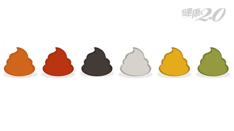 黑便、血便是腸癌徵兆?醫曝檢查關鍵時間 這種顏色才最危險