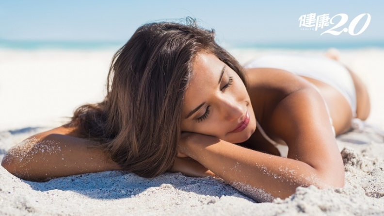 每天曬太陽10分鐘有助預防新冠肺炎? 醫師說:再加這2項效果更好