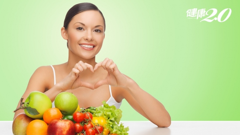 營養師建議媽媽多吃3種食物 遠離乳癌、卵巢癌、子宮頸癌、子宮肌瘤!