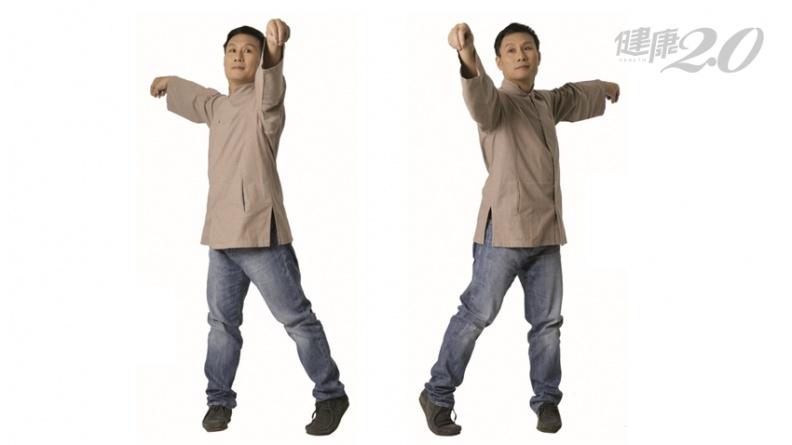 梅雨季濕氣重易腰痠背痛!「猿戲」健脾除濕 消化好強健有力