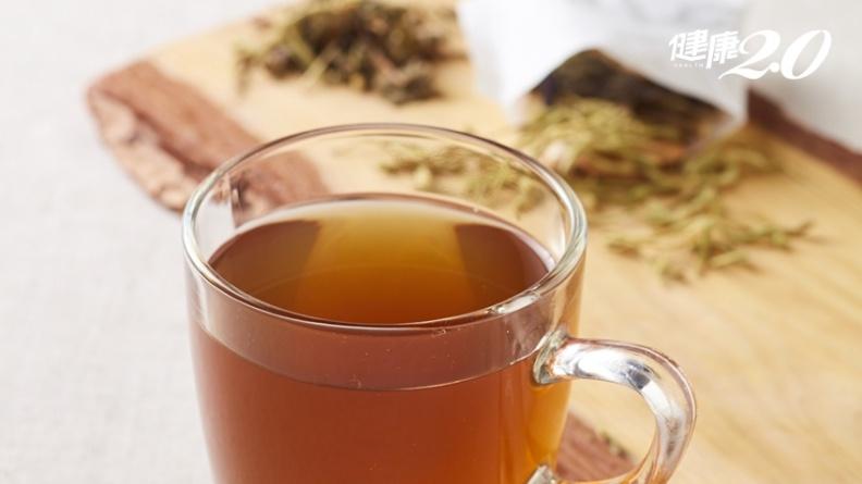 「中藥抗生素」金銀花!「防疫茶」消炎解毒、提高免疫力