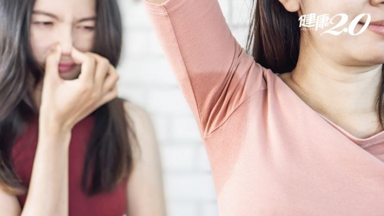 藥皂能除狐臭?皮膚科醫師詳解可改善輕微孤臭,加上這點更有效