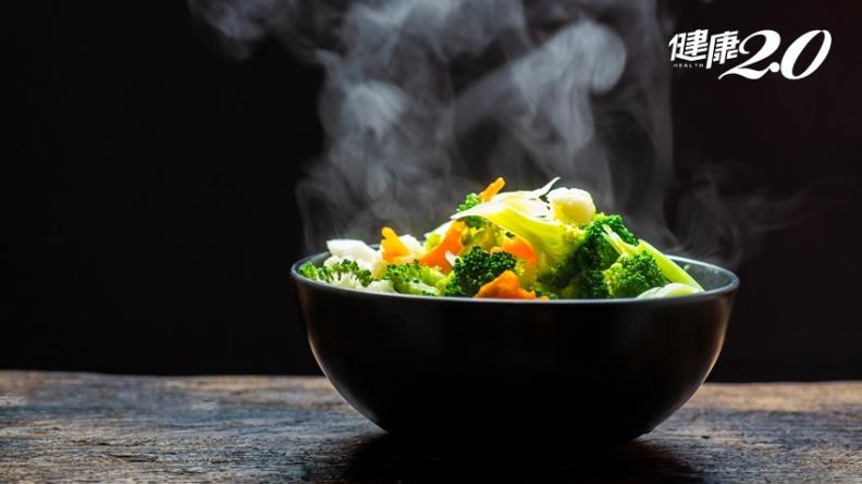 油炒或水煮花椰菜哪個比較好?營養師曝2種油炒菜 維生素C不流失
