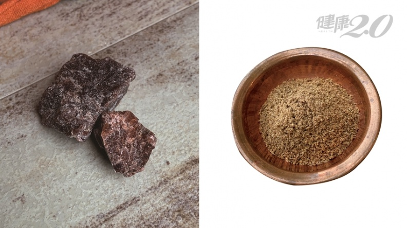 「助消化聖品」黑鹽!慢食教母外出必備 水土不服也有效
