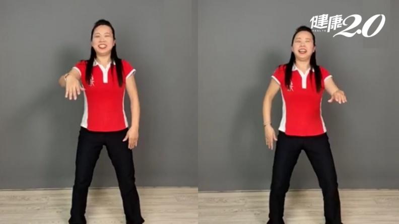 1招大補精氣神!「固脾一式」刺激湧泉穴 改善體虛、疲乏、腹脹、腹瀉