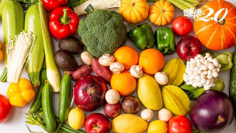 瘦子、吃素也會有脂肪肝?營養師狂推6大護肝食物