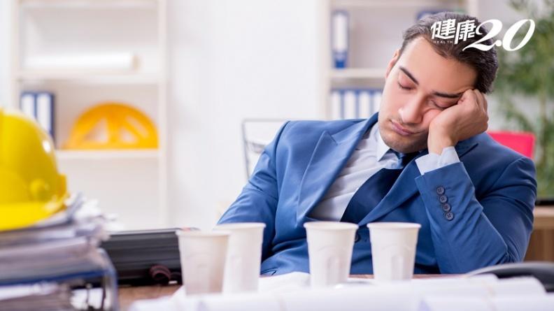 超提神!地表最強咖啡因咖啡1杯抵3杯 腦科專家提醒這些人別嘗試