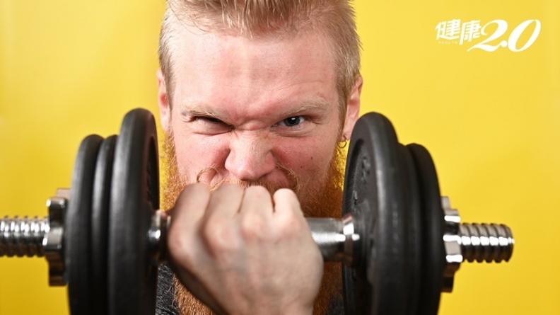 運動後臉紅紅,是高血壓嗎? 心臟科權威提醒這種臉紅潛藏危機